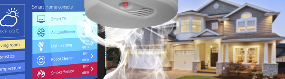 Gaithersburg MD Home and Commercial Fire Alarm Systems